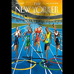 The New Yorker, August 8th and 15th 2016: Part 1 (Sam Knight, Jill Lepore, Steve Coll)