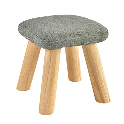Astonishing Amazon Com Childrens Wooden Stool Creative Fashion Design Gmtry Best Dining Table And Chair Ideas Images Gmtryco
