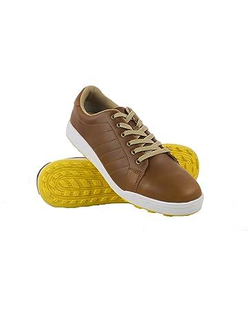 118228fa6ee Zerimar Zapatos de Golf Hombre