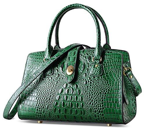 Pifuren Tote Bag For Green Woman
