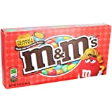M And Ms Peanut Butter