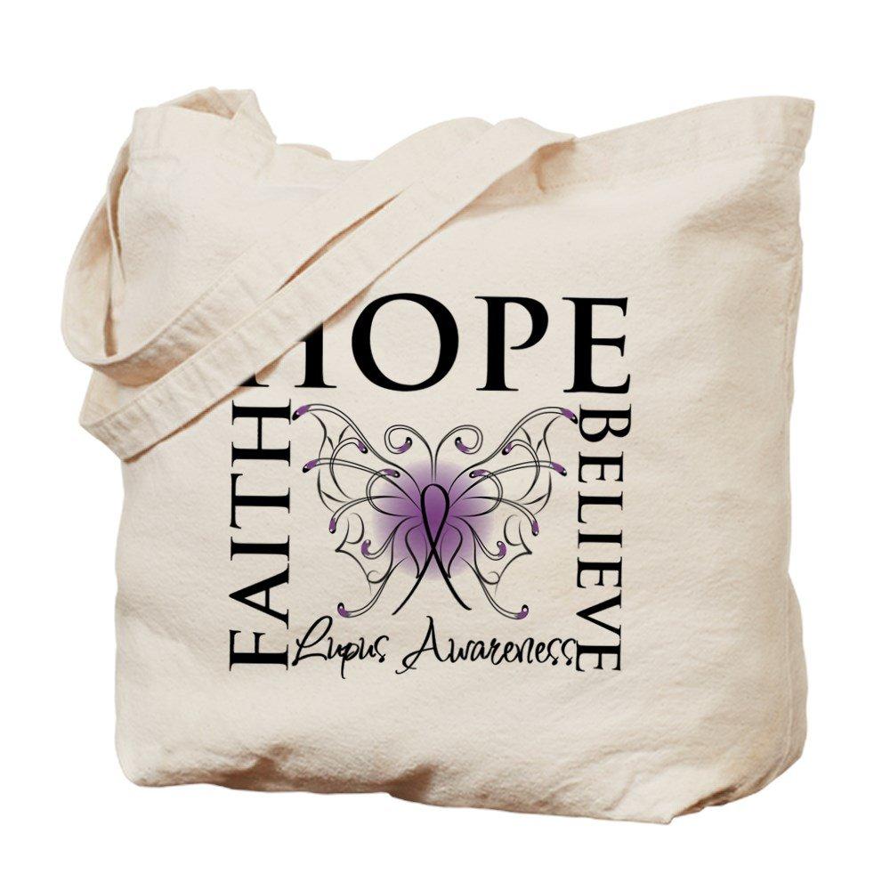 CafePress Hope tatuaje de mariposa bolsa para herramientas de ...