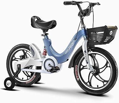 KY Bicicleta niños Balance Bike Niños Bici Boy/Bicicletas ...