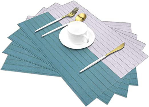 High Quality Insulation Pad Placemat 1 PC Large Kitchen Accessories Cup Mat O3