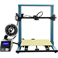 Comgrow imprimante 3D CR-10 S5 Filament Monitor with Dual Z Lead Screws 500x500x500mm