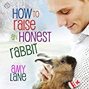 How to Raise an Honest Rabbit: Granby Knitting Series | Amy Lane