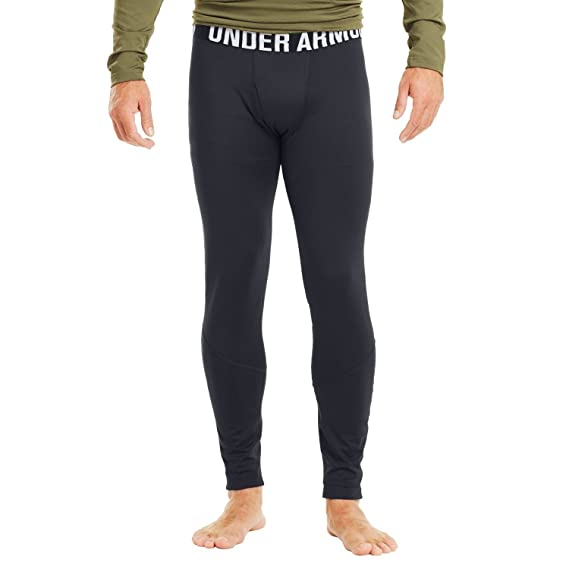 a4c9c04f9fa379 Image Unavailable. Image not available for. Colour: Under Armour Men's Coldgear  Infrared Tactical Fitted Leggings ...
