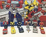 Transformers 12 Piece Cupcake Topper Set