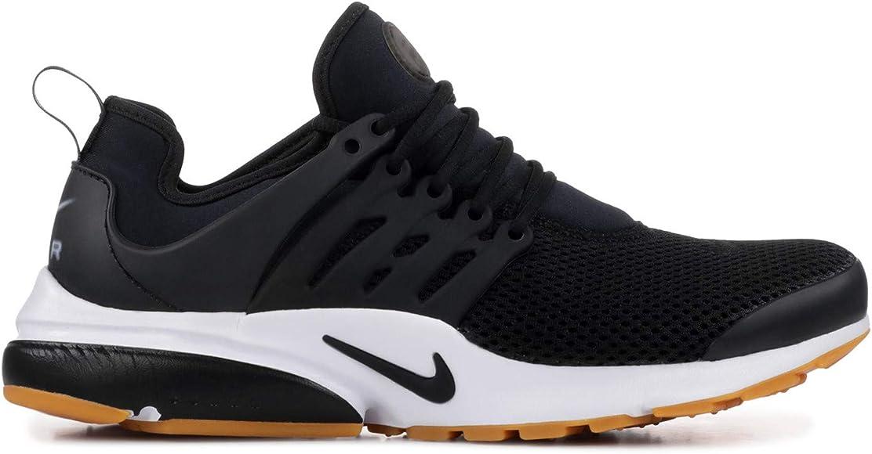 Nike Womens Air Presto Black