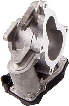 maXpeedingrods AGR Ventil Abgasr/ückf/ührungsventil f/ür A4 2.0 TDI B7 A6 C6 EGR Valve 03G131501R,B,Q