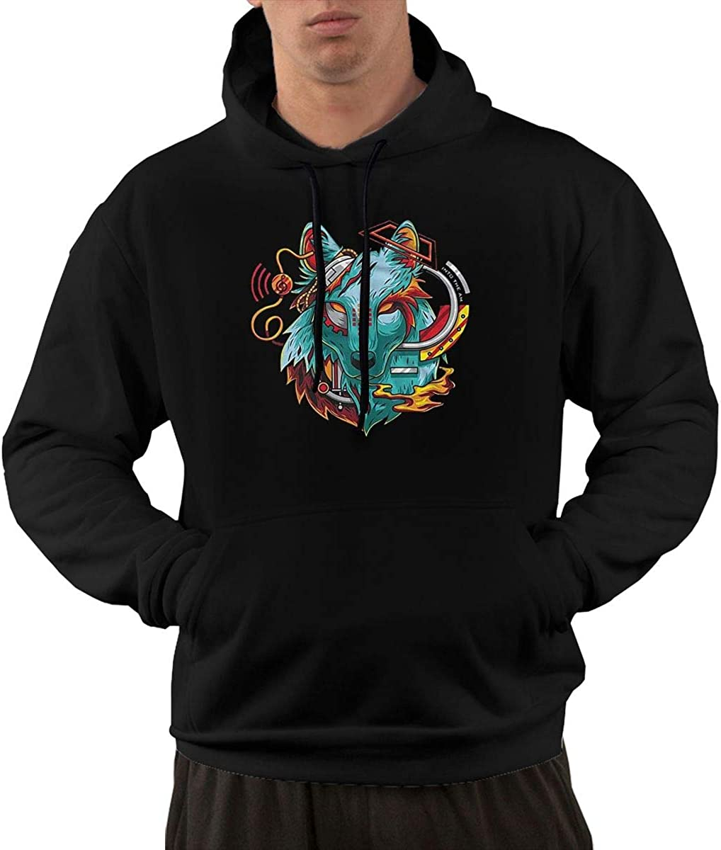 Old Cat Aviation Mens Casual Fashion Series 32 New York Fashion Print Adult Trend Mens Essential for All Seasons