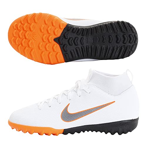 5f39d8c9a7f4 Nike Superfly X Academy Men's Indoor Soccer Shoes: Amazon.ca: Shoes ...