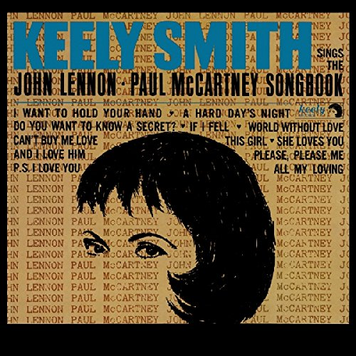 Price comparison product image Keely Smith: Sings the John Lennon-Paul McCartney Songbook