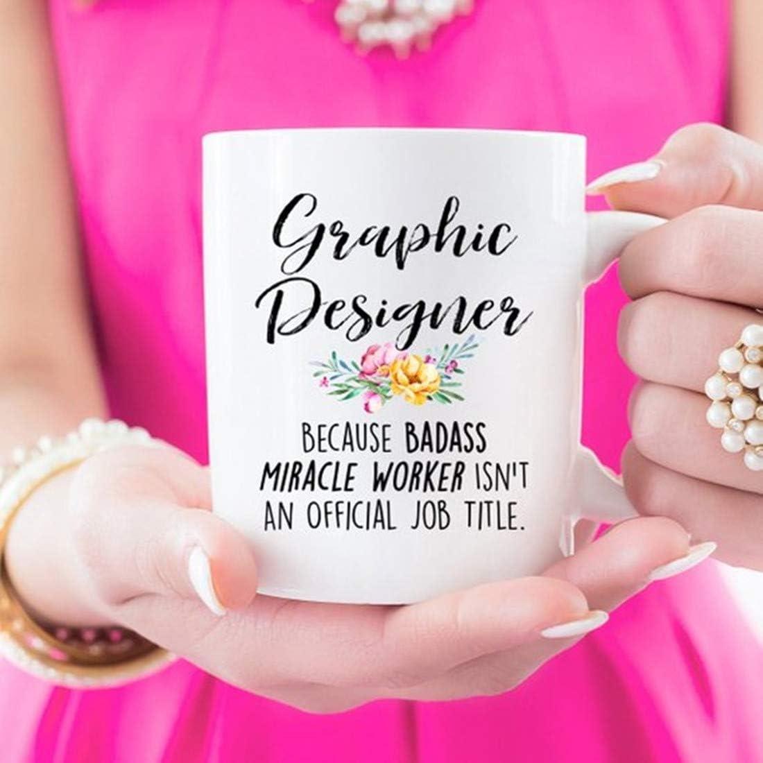 Diseñador gráfico, regalo de diseñador, estudiante de diseño gráfico, graduado de diseño gráfico, taza de diseñador web, tazas de café
