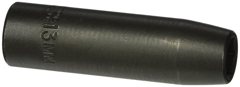 Stanley J7315M Proto 6 Point 1//2-Inch Drive Impact Socket 15mm