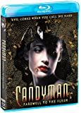 Candyman: Farewell To The Flesh - BD [Blu-ray]