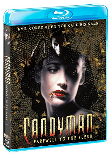 candyman: farewell to the flesh [blu-ray]