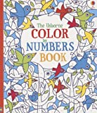 img - for The Usborne Color by Numbers Book book / textbook / text book