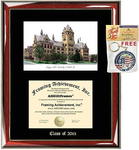 Wayne State University Diploma Frame Wsu Emboss Lithograph Degree Framing Certificate Holder Graduation Frames Plaque Graduate Plaque Amazon Co Uk Sports Outdoors