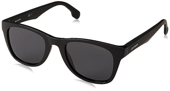 Amazon.com: Carrera anteojos de sol de plástico rectangular ...