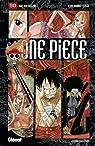 One Piece, Tome 50 : De retour par Oda