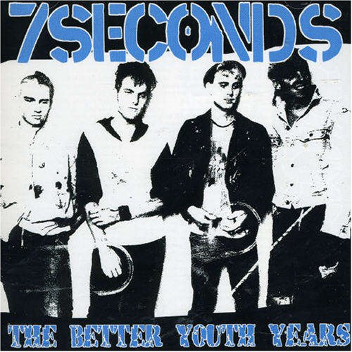 Better Youth Years by Golf Records