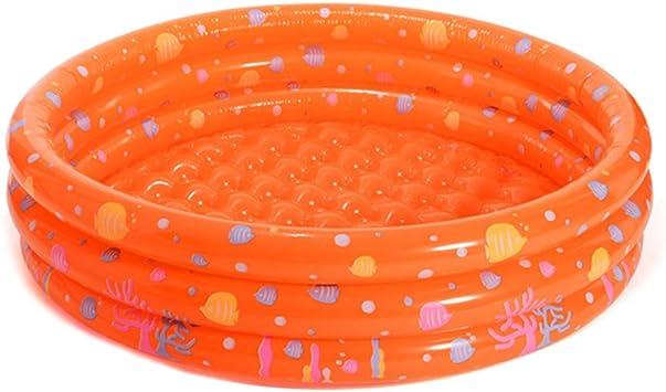 zreal piscina para bebé Niños piscina inflable redonda jugar ...