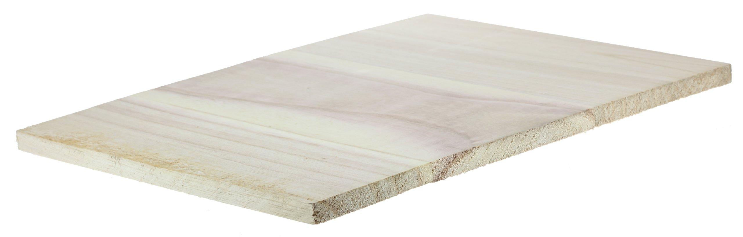 Tiger Claw 12mm Wood Board