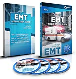 EMT STUDY GUIDE - EMT Basic Audio Study Guide - Perfect for Passing NREMT Exam! Listen in Car or at Gym! EMT Study for Busy Students. 8 Lessons. #1 EMT Guide!