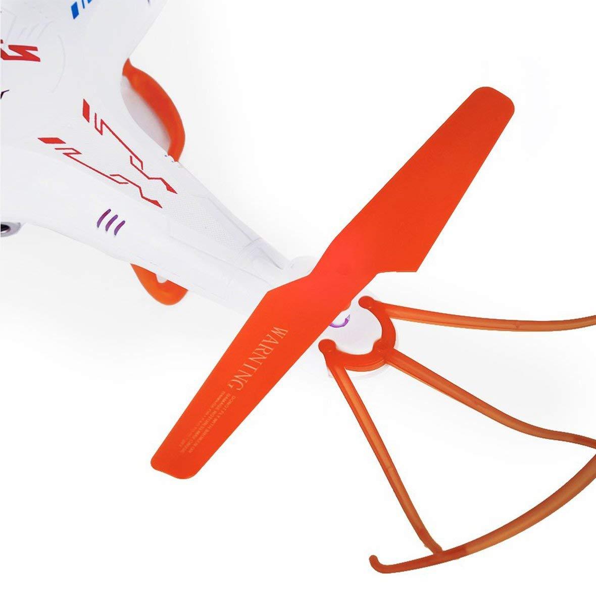 M68 X5SCW X5SC Heaviesk Pi/èces de Rechange pour pi/èces de Rechange de Rechange pour h/élicopt/ères UAV da/éronef /à 4 Axes pour Avions /à 4 Axes pour Drones Syma X5C