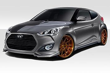 Amazon Com 2012 2015 Hyundai Veloster Turbo Duraflex N Design Body