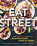 Eat Street: The ManBQue Guide to Making Street Food at Home (Paperback)