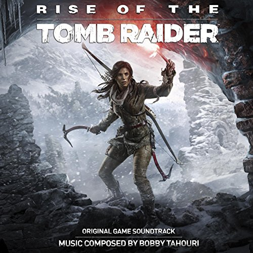 Rise of the Tomb Raider (Offic...