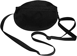 product image for Fanny Pack or Shoulder Bag,Travel Clutch Personal Bag,Made in USA.