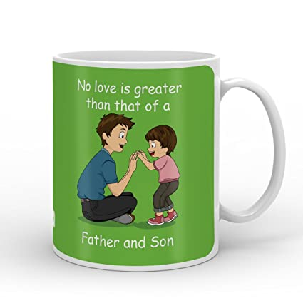 Dad Love Quotes Stunning Buy Indigifts Dad Birthday Gifts Father Son Love Quote Dad And Son
