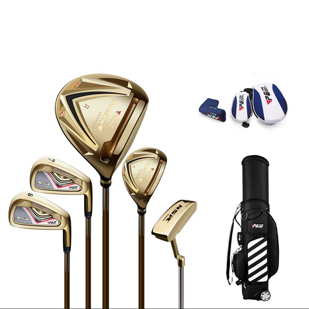 CNKSKXK-goif Club de Golf Club de Golf Set súper Palo Ligero ...