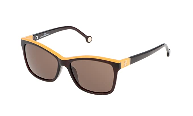 Carolina Herrera SHE598550958 Gafas de sol, Multicolor, 55 ...