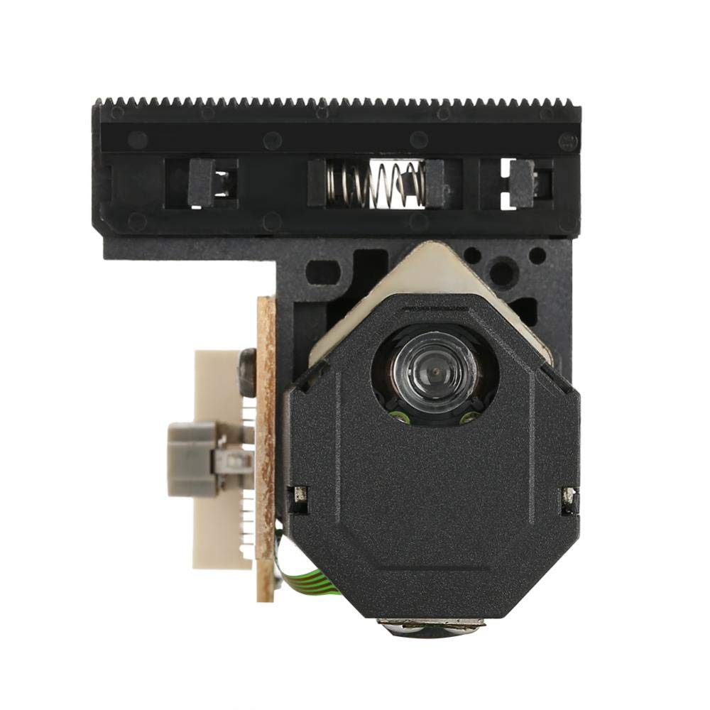 Optical Pick-Up Laser Lens Mechanism, Walfront KSS-213C Optical Pick-Up Laser Lens Mechanism Optical Drive Replacement Parts Compatible For CD/VCD by Wal front (Image #6)