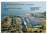 Lake Erie Chartbook + Cruising Guide - Richardsons' Maptech