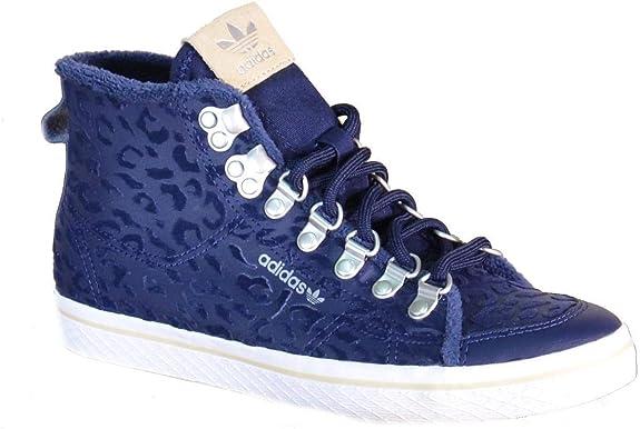 scarpe alte donna sportive adidas