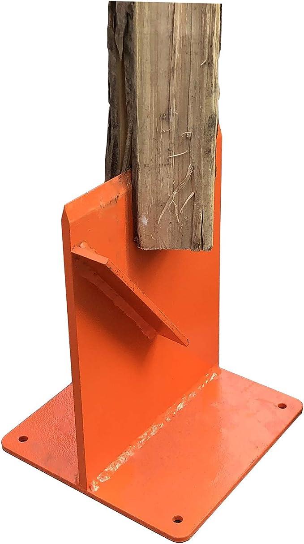 New Wood Kindling Splitter Firewood Kindling Splitter by Log Splitter