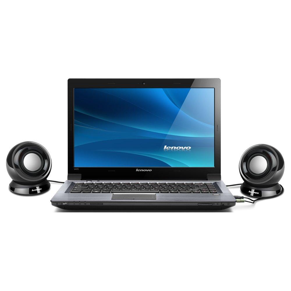 Lenovo Speaker M0520, Black ( 888010120 )
