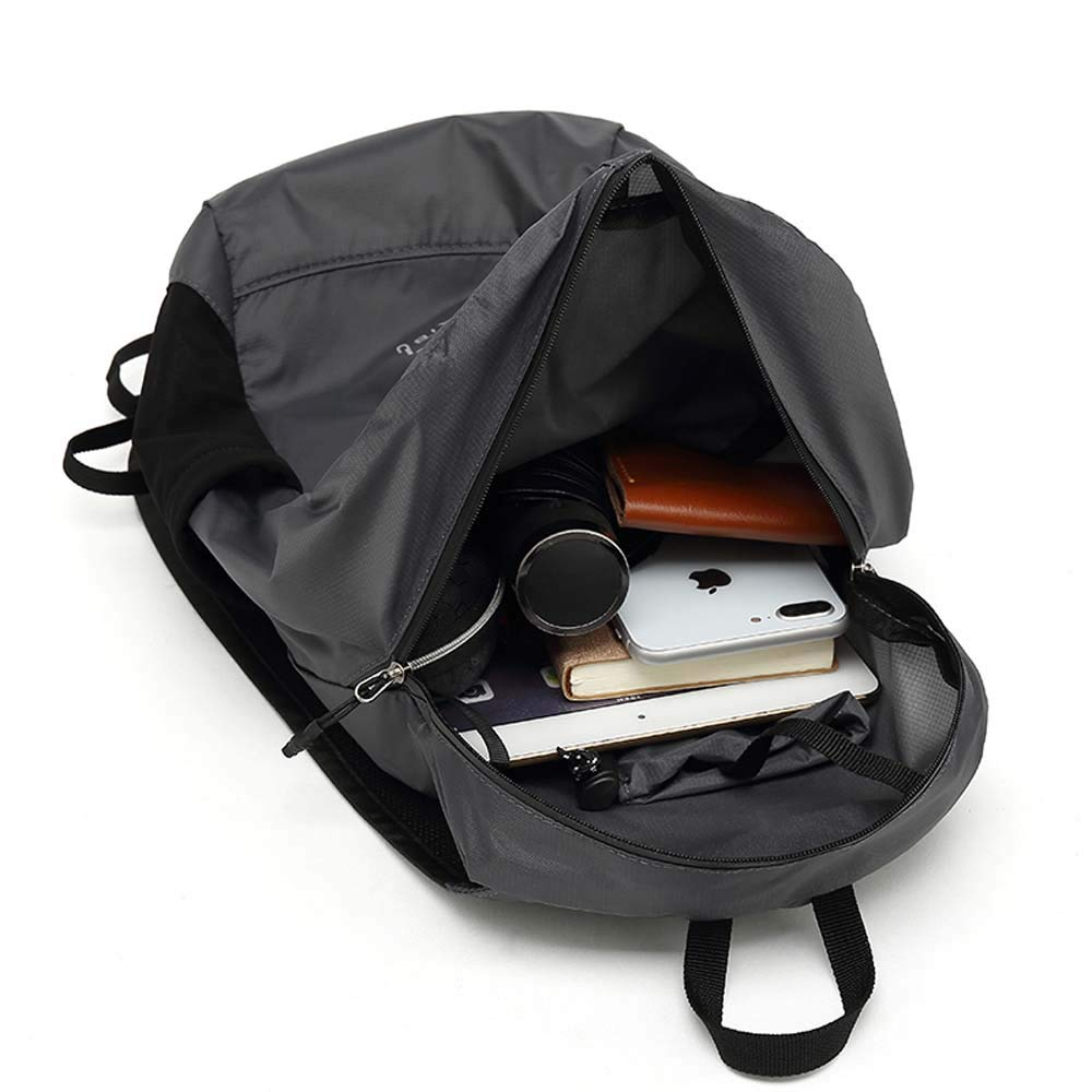04efe9623025 70% discount on Foldable Packable Backpack Lightweight Water ...