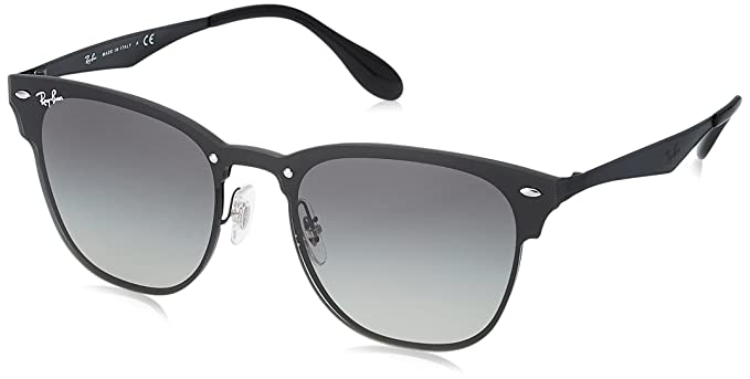 05d38d6133 Ray-Ban Gradient Square Unisex Sunglasses - (0RB3576N153 1141