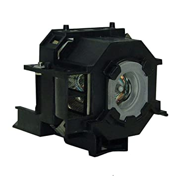 LAMPARA SUPER ELPLP42 PARA PROYECTOR EPSON: EB-400W, EMP-400W, EMP-400, EB-410W, EMP-400WE, EMP-822, EMP-83, EMP-83C, EB-280, EMP-822H, EMP-83H, ...