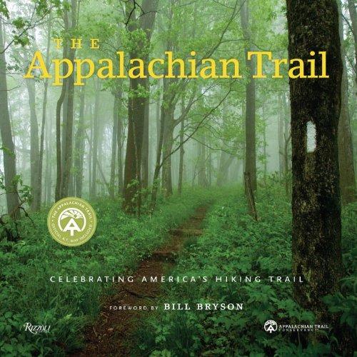 The Appalachian Trail: Celebrating America's Hiking Trail