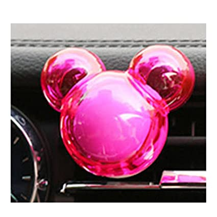 Amazoncom Nuben Car Air Freshener Vents Parfum Auto Decoration