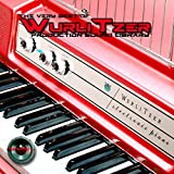 Wurlitzer Electronic Piano - Large unique 24bit WAVE/KONTAKT Multi-Layer Studio Samples Production Library on DVD or download