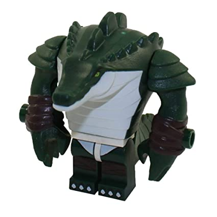Amazon.com: LEGO Teenage Mutant Ninja Turtles Leatherhead ...