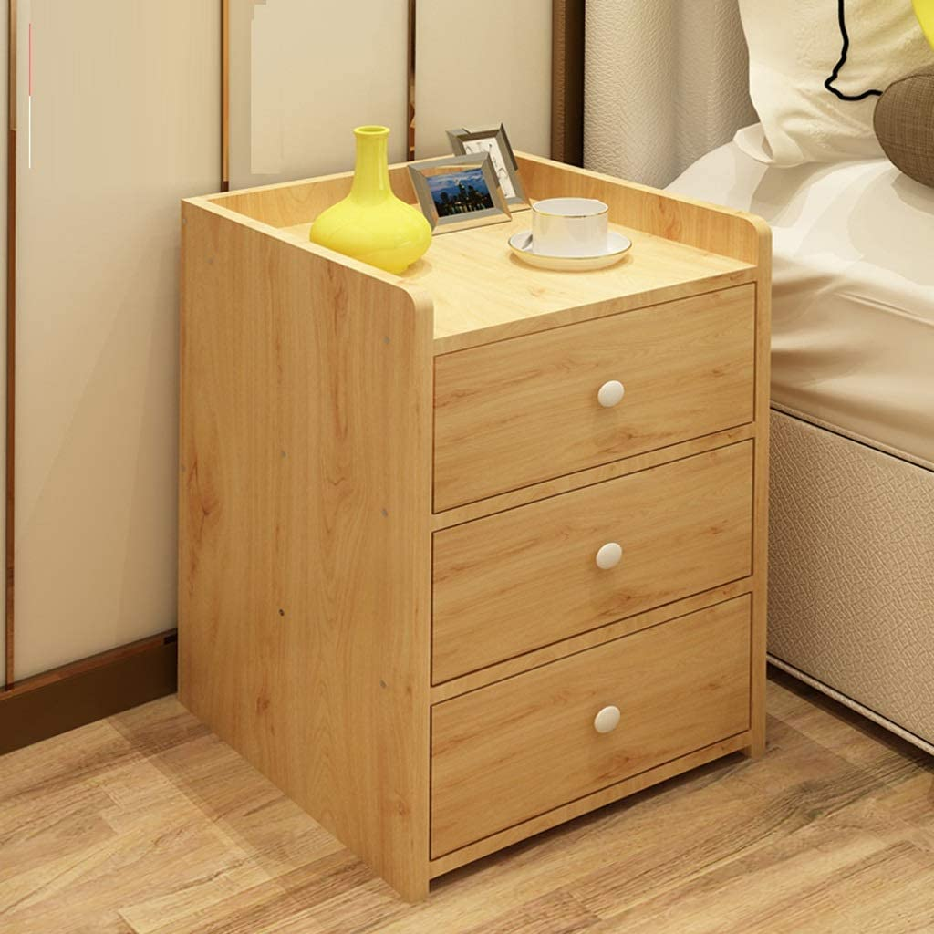 Bedside Cabinet Locker with 12 Drawers Bedroom Storage Bedside